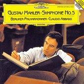 Mahler, Gustav - MAHLER Symphonie No. 5 Abbado