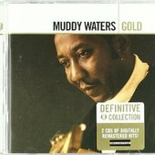 Muddy Waters - Gold/50 Tracks