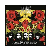 Incubus - A Crow Left Of The Murder/180GR.HQ
