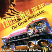 Various Artists - Those Were The Days - The Great Pretender Vol. 2