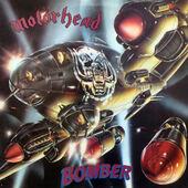 Motörhead - Bomber (Edice 2021) - Vinyl