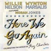 Willie Nelson - Here We Go Again