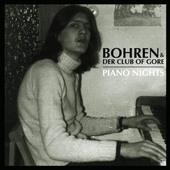 Bohren & Der Club Of Gore - Piano Nights (2014)