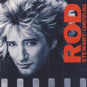 Rod Stewart - Camouflage (1984)
