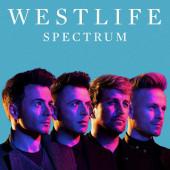 Westlife - Spectrum (2019) - Vinyl