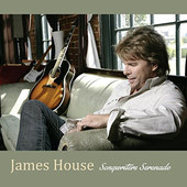 James House - Songwriters Serenade (2015)