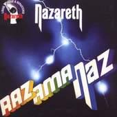 Nazareth - Razamanaz/Remaster 2009