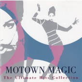 Various Artists - Motown Magic-The ultimate Hit Collection