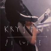 Kryštof - Ži(v)je/DVD