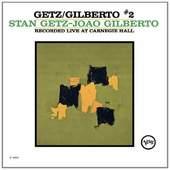 Joao Gilberto - GETZ/GILBERTO # 2