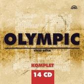 Olympic - Olympic: Zlatá edice/Komplet 14 CD