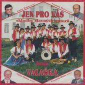 Valaška - Jen Pro Vás (2014)