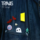 Travis - 10 Songs (Limited Coloured Vinyl, 2020) - Vinyl