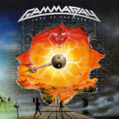 Gamma Ray - Land Of The Free (Limited White Vinyl, Edice 2020) - Vinyl