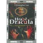 Film/Horor - Hrabě Dracula (Papírová pošetka)