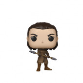 Game of Thrones - Funko POP! Game of Thrones - Arya