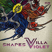 Villa Violet - Shapes (2015)