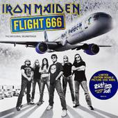 Iron Maiden - Flight 666: The Original Soundtrack (2009) - Vinyl