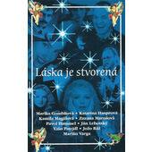 Various Artists - Láska Je Stvorená (Kazeta, 2000)
