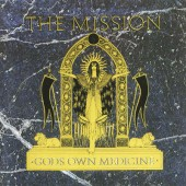 Mission - God's Own Medicine (Reedice 2007)