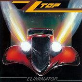 ZZ Top - Eliminator (Edice 1984)