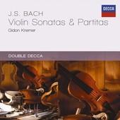 Johann Sebastian Bach - Violin Sonatas & Partitas (2012)