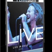 Pearl Jam - Live In Chile 2005 / Edice 2013