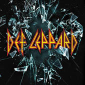 Def Leppard - Def Leppard (2015) - Vinyl