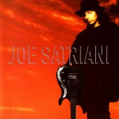 Joe Satriani - Joe Satriani (Edice 2000)