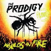 Prodigy - Live Worlds On Fire/CD+DVD