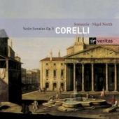 Trio Sonnerie - Corelli: Violin Sonatas, Op. 5