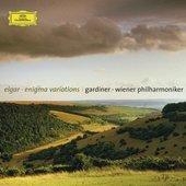 Elgar, Edward - ELGAR Enigma Variations a.o. Gardiner