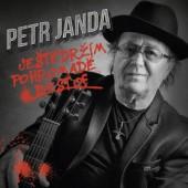 Petr Janda - Ještě Držím Pohromadě: Best Of Petr Janda (2017)