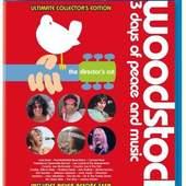 Film/Hudební - Woodstock Ultimate Collectors Edition (bez české podpory,pouze Anglicky)