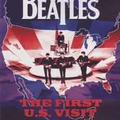 Beatles - Beatles (First U.S. Visit)