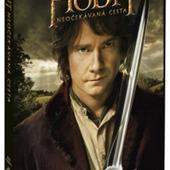 Film/Fantasy - Hobit: Neočekávaná cesta (2DVD)