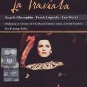 Verdi, Giuseppe - Verdi La Traviata Gheorghiu/Lopardo/Nucci