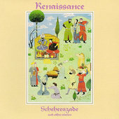 Renaissance - Scheherazade & Other Stories (Remastered 2006)
