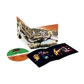 Led Zeppelin - Houses Of The Holy (Remaster 2014)
