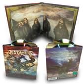 Testament - Formation Of Damnation (CD + DVD) LTD.EDITION-DIGIPACK