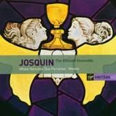 Paul Hillier - Josquin - Missa Hercules Dux Ferrariae / Motets
