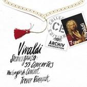 Vivaldi, Antonio - Vivaldi: Stravaganza - 55 Concertos - The English