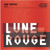 Erik Truffaz Quartet - Lune Rouge (2019) - Vinyl