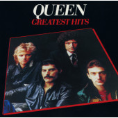 Queen - Greatest Hits I (Edice 1991)