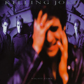 Killing Joke - Night Time (Remastered 2008)