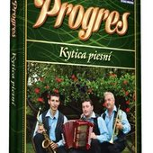 Progres - Kytica piesní