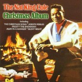 Nat King Cole - Christmas Album (Edice 1999)