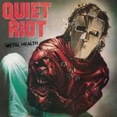 Quiet Riot - Metal Health (Edice 2018) - 180 gr. Vinyl