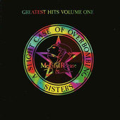 Sisters Of Mercy - Greatest Hits Volume One - A Slight Case Of Overbombing (1993)