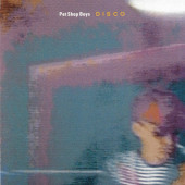 Pet Shop Boys - Disco (1986)